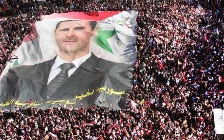 Các chuyên gia nhận định về vị thế của Nga ở Syria ảnh 2