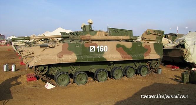Đột nhập ngày kỹ thuật lữ đoàn bộ binh cơ giới số 20 Nga ảnh 11