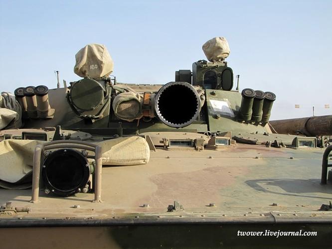 Đột nhập ngày kỹ thuật lữ đoàn bộ binh cơ giới số 20 Nga ảnh 13