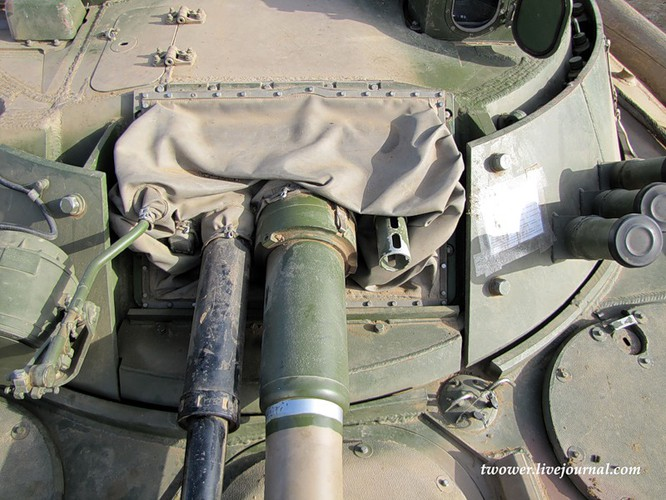 Đột nhập ngày kỹ thuật lữ đoàn bộ binh cơ giới số 20 Nga ảnh 17