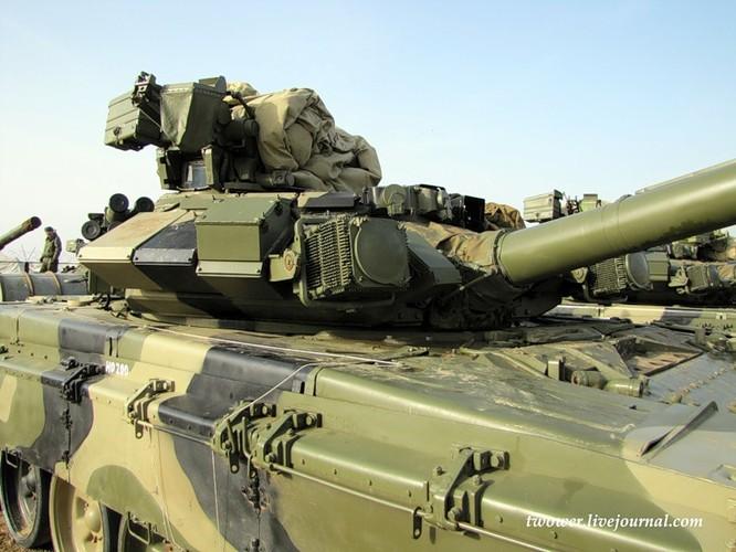 Đột nhập ngày kỹ thuật lữ đoàn bộ binh cơ giới số 20 Nga ảnh 37