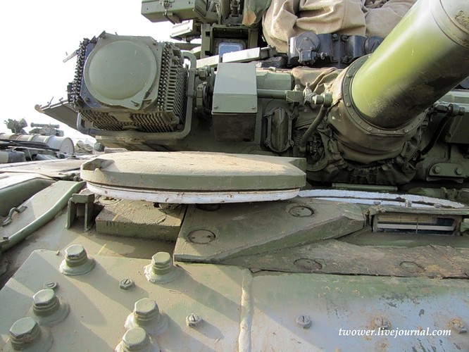 Đột nhập ngày kỹ thuật lữ đoàn bộ binh cơ giới số 20 Nga ảnh 44