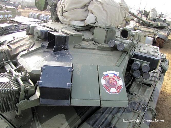 Đột nhập ngày kỹ thuật lữ đoàn bộ binh cơ giới số 20 Nga ảnh 45