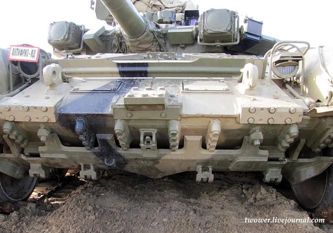 Đột nhập ngày kỹ thuật lữ đoàn bộ binh cơ giới số 20 Nga ảnh 48