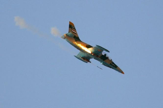 Quân đội Nga tiến vào Syria, gió lập tức xoay chiều ảnh 3