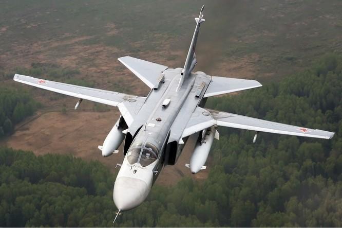 Với máy bay và tăng thiết giáp: Nga sẽ làm gì ở Syria? ảnh 4