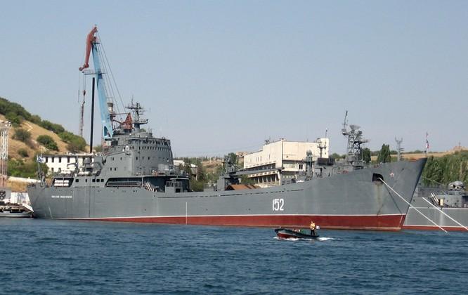 Với máy bay và tăng thiết giáp: Nga sẽ làm gì ở Syria? ảnh 2