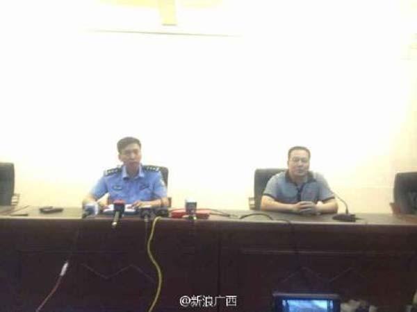 Bom nổ liên tiếp 17 địa điểm tại Trung Quốc, nhiều tòa nhà sập ảnh 5