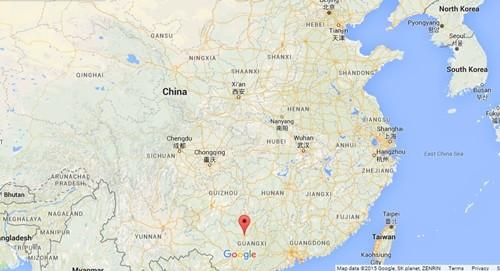 Bom nổ liên tiếp 17 địa điểm tại Trung Quốc, nhiều tòa nhà sập ảnh 22