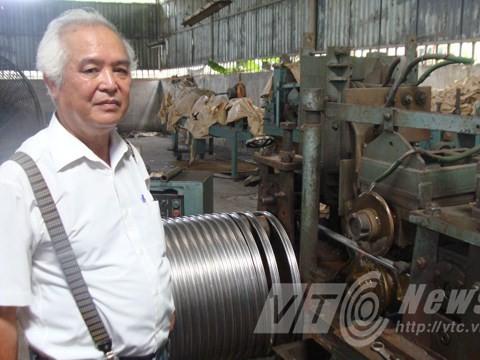 Người chế tạo ô tô chạy bằng nước lã: Đánh bại cả sản phẩm của Nhật ảnh 3
