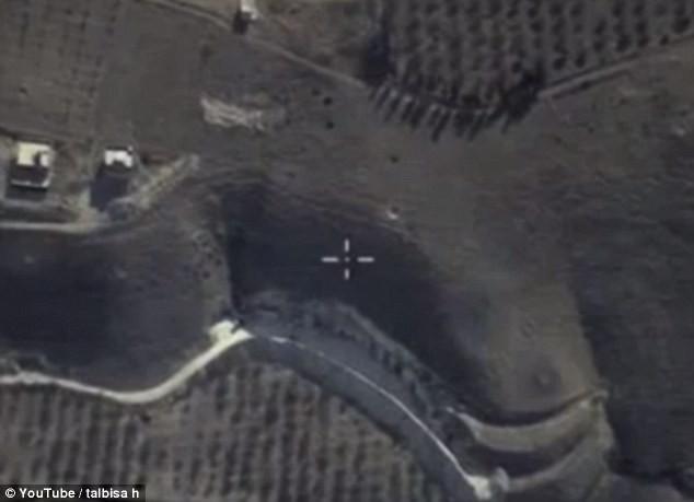 Nga dội bom Syria, Mỹ giục đàm phán khẩn ảnh 5