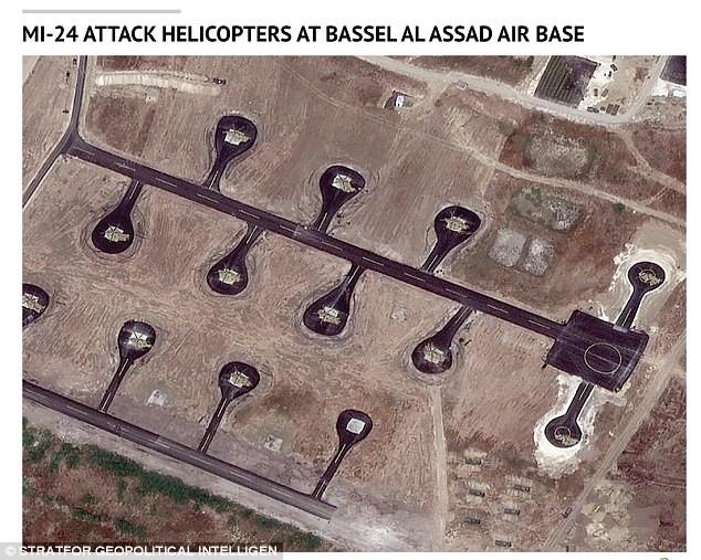 Nga dội bom Syria, Mỹ giục đàm phán khẩn ảnh 12