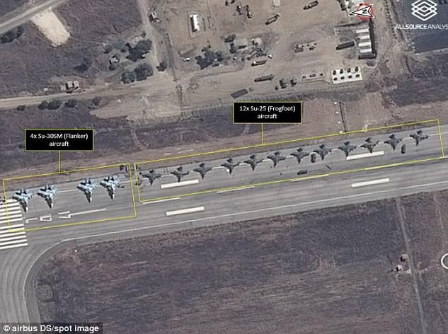 Nga dội bom Syria, Mỹ giục đàm phán khẩn ảnh 13