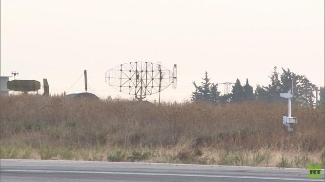 Đột nhập căn cứ không quân Nga ở Latakia ảnh 7
