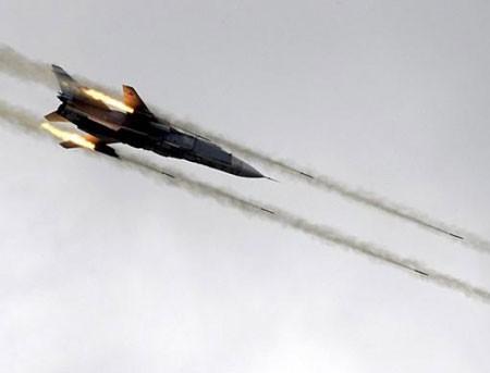 """Không kích Syria - chống khủng bố """"lịch sự"""" phong cách Nga ảnh 4"""