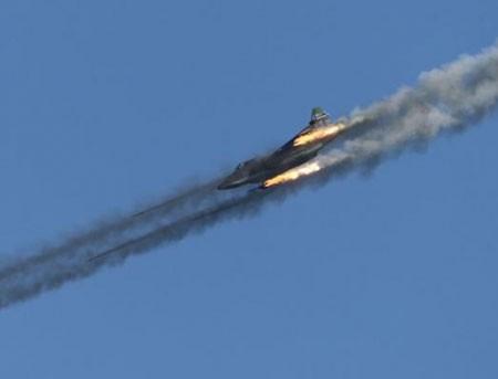 """Không kích Syria - chống khủng bố """"lịch sự"""" phong cách Nga ảnh 6"""