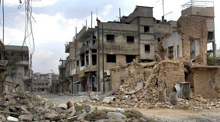 """Không kích Syria - chống khủng bố """"lịch sự"""" phong cách Nga ảnh 7"""