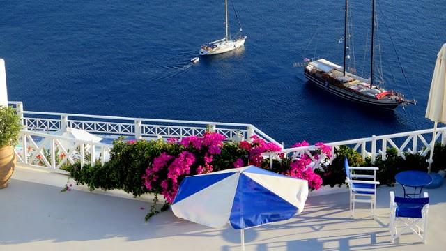Santorini, hòn đảo lãng mạn của thiên đường ảnh 9