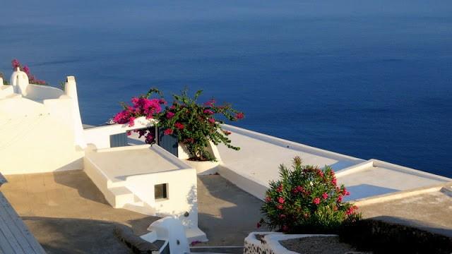 Santorini, hòn đảo lãng mạn của thiên đường ảnh 13