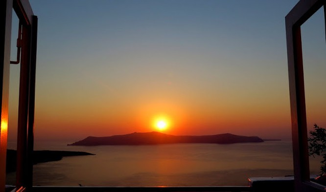 Santorini, hòn đảo lãng mạn của thiên đường ảnh 14