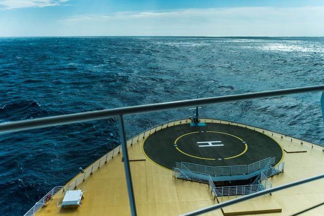Tàu du lịch lớn nhất hành tinh Allure of the Seas ảnh 16