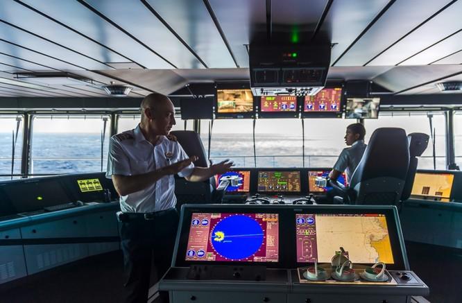 Tàu du lịch lớn nhất hành tinh Allure of the Seas ảnh 23