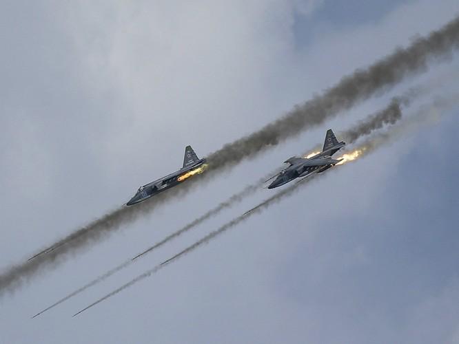 Tổng thống Obama ra lệnh cung cấp vũ khí cho phe nổi dậy Syria - ảnh 2