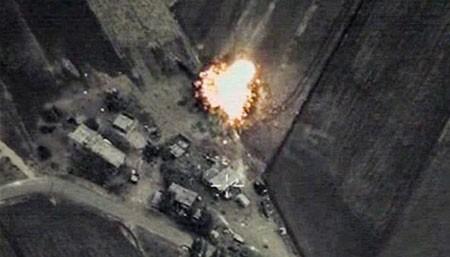"""""""Nhà nước Hồi giáo"""" và các nhóm khủng bố ở Syria nguy hiểm đến mức nào? ảnh 9"""