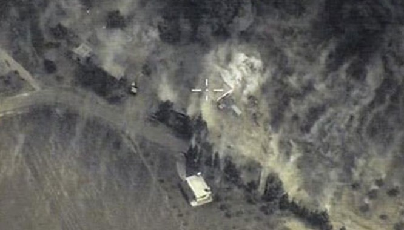 """""""Nhà nước Hồi giáo"""" và các nhóm khủng bố ở Syria nguy hiểm đến mức nào? ảnh 1"""