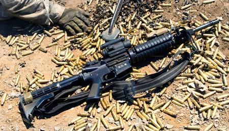 """""""Nhà nước Hồi giáo"""" và các nhóm khủng bố ở Syria nguy hiểm đến mức nào? ảnh 2"""