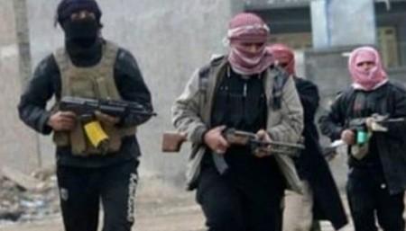 """""""Nhà nước Hồi giáo"""" và các nhóm khủng bố ở Syria nguy hiểm đến mức nào? ảnh 5"""