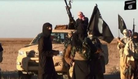 """""""Nhà nước Hồi giáo"""" và các nhóm khủng bố ở Syria nguy hiểm đến mức nào? ảnh 6"""