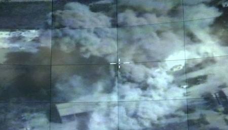 """""""Nhà nước Hồi giáo"""" và các nhóm khủng bố ở Syria nguy hiểm đến mức nào? ảnh 7"""