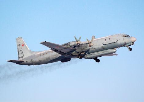 Nga sử dụng máy bay trinh sát hiện đại do thám khủng bố ảnh 1