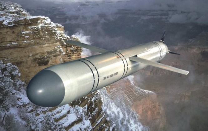 """Sức mạnh tổ hợp tên lửa giáng đòn sấm sét vào """"Nhà nước Hồi giáo"""" ảnh 12"""