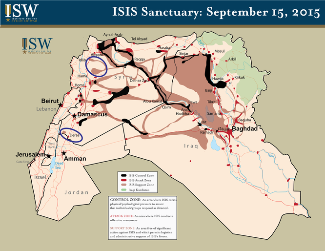 """Chỉ huy khủng bố IS là chiến binh Kavkaz và """"học viên"""" của Mỹ ảnh 2"""