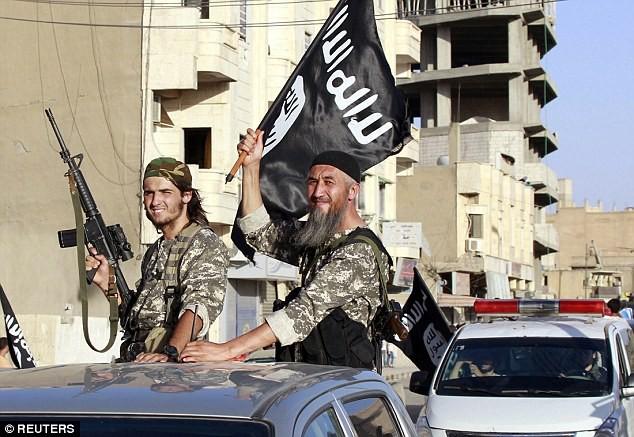 Sốc: thủ lĩnh tối cao của IS đã chết trong một cuộc không kích ở Iraq? ảnh 2