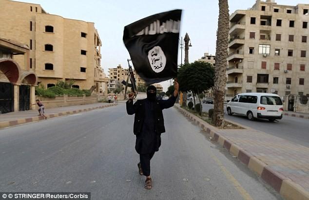 Sốc: thủ lĩnh tối cao của IS đã chết trong một cuộc không kích ở Iraq? ảnh 1