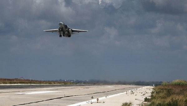 Nga không kích dữ dội, quân đội Syria liên tiếp giành chiến thắng ảnh 1