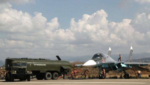 Nga không kích dữ dội, quân đội Syria liên tiếp giành chiến thắng ảnh 2