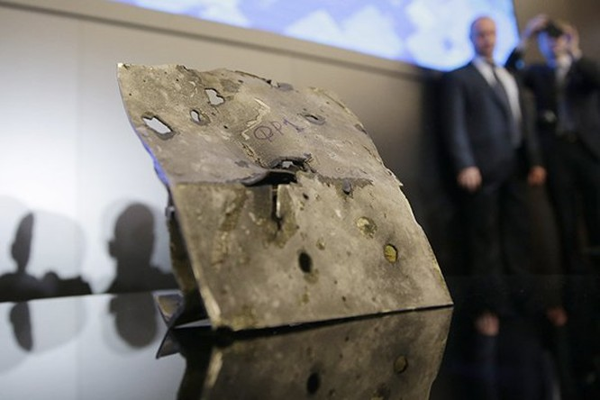 """""""Almaz-Antei"""" công bố video thử nghiệm vụ tai nạn Boeing – MH-17 ảnh 17"""