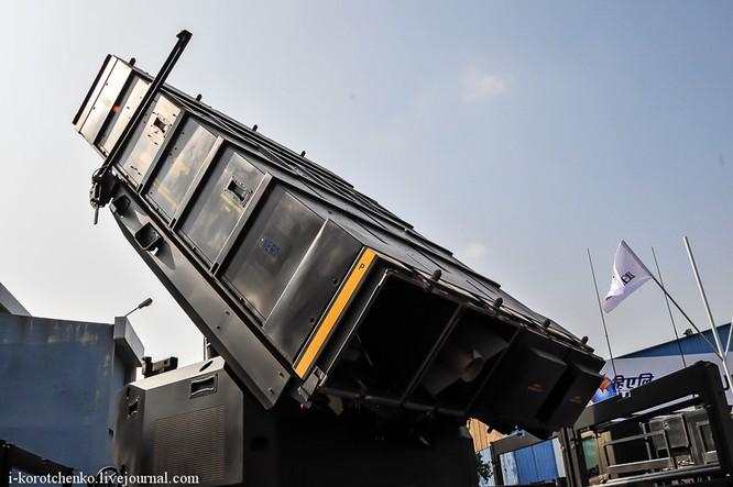 Khám phá các hệ thống phòng không Israel ảnh 8