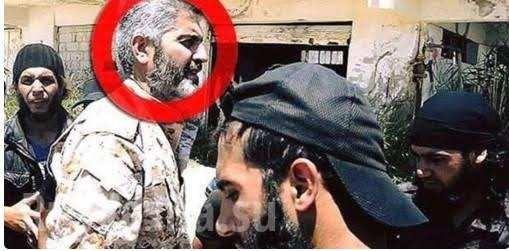 """Chiến cuộc Syria gay cấn, thủ lĩnh """"quân đội Syria tự do"""" bị tiêu diệt ảnh 1"""