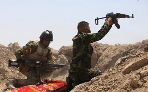 Không kích IS tại Iraq, Nga có thể soán ngôi Mỹ ở Trung Đông ảnh 2