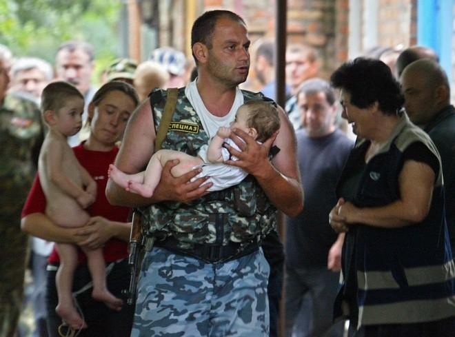 Spetsnaz - lực lượng đặc nhiệm của Nga ảnh 6