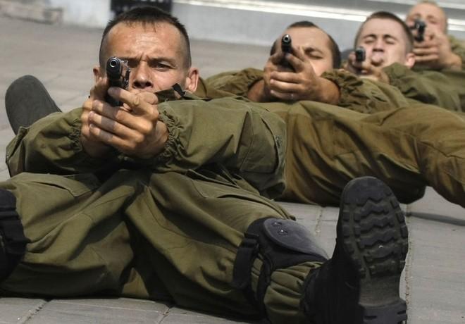 Spetsnaz - lực lượng đặc nhiệm của Nga ảnh 2