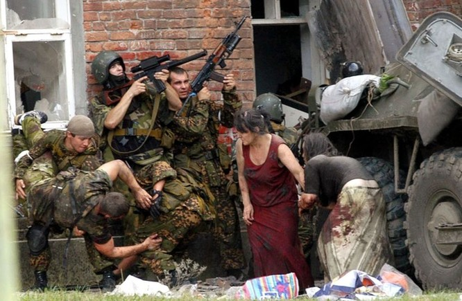Spetsnaz - lực lượng đặc nhiệm của Nga ảnh 5