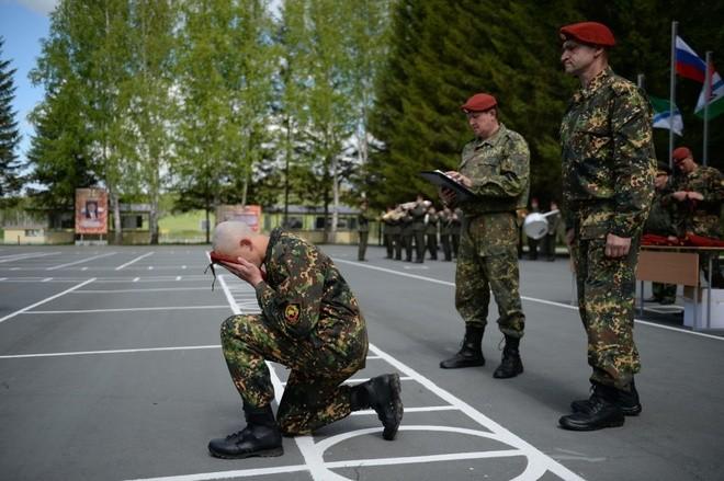 Spetsnaz - lực lượng đặc nhiệm của Nga ảnh 12