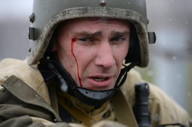 Spetsnaz - lực lượng đặc nhiệm của Nga ảnh 3
