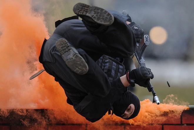 Spetsnaz - lực lượng đặc nhiệm của Nga ảnh 10
